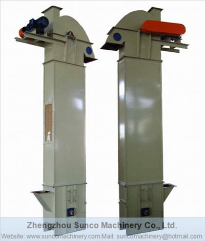Bucket Elevator, Chain Type Bucket Elevator, Belt Type Bucket Elevator