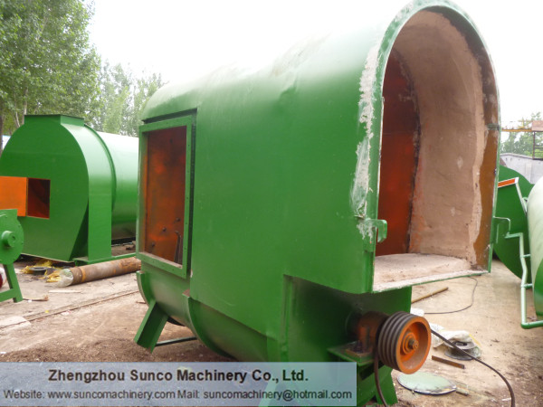 Workshop of Sunco Machinery 26